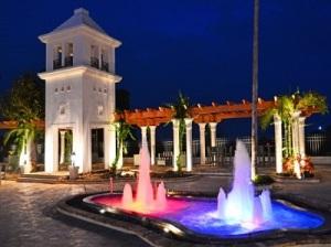 Hotel NH El Rnacho