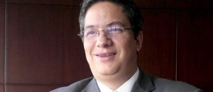 Ministro de turismo Colombia