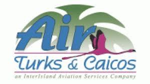 Logo Trurc and Caicos Air